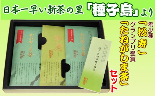 日本一早い【新茶】4月初旬から発送いたします!