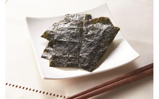 【ご飯やお酒のお供に】船橋三番瀬産 米油海苔