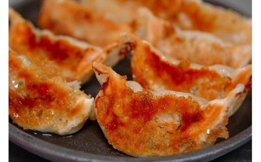 福津産の天然真鯛を贅沢に使用した天然真鯛の鯛餃子