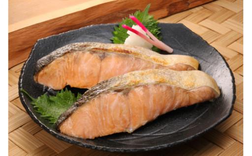 脂乗り抜群な『ユーコン鮭(チャムサーモン)』登場