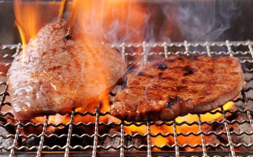 肉料理まつむら特製熟成肉を追加!