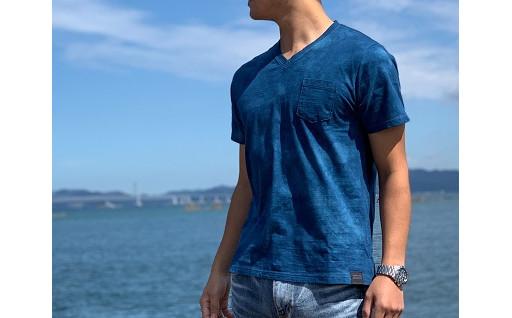 天然藍染ならではの着心地の良さを体感してください