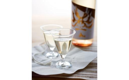 女性蔵元が造る日本酒「百十郎」純米大吟醸-白金-
