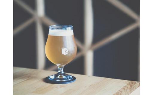 京都発のクラフトビール!「一期一会」で乾杯を!!