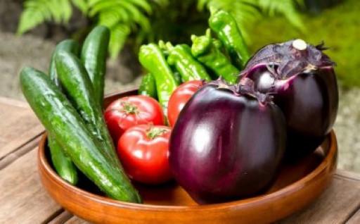 【6月限定】京都・上賀茂から新鮮な京野菜をお届け
