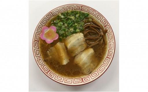 「せんよし」和歌山中華そば 5食分