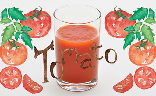 甘くて美味しいプレミアムスイートトマトジュース