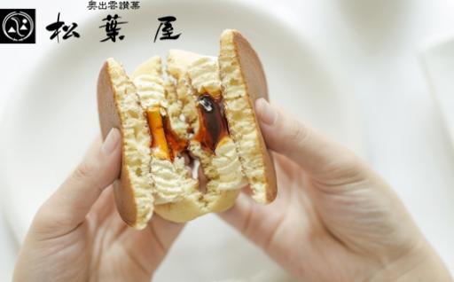 25回全国菓子博覧会名誉総裁賞 噂の生どらプリン
