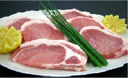 茨城県銘柄豚「ローズポーク」の精肉セットです!