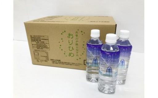 備蓄用飲料水は用意されていますか?
