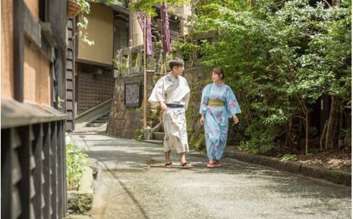 全国の皆様へ『日本一美しい村』への旅路をお薦め