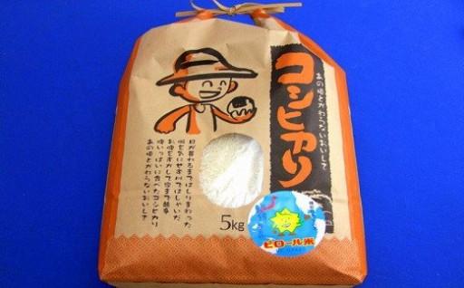 【NEW】ピロール米に定期便が加わりました!
