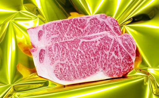 特産松阪牛サーロインステーキ(期間・数量限定)