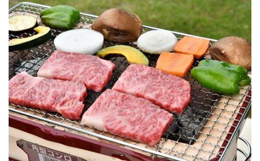 お家でBBQと焼き肉を楽しめるセット?!