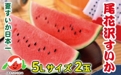 食べて応援! 『尾花沢すいか』で夏を満喫しよう!