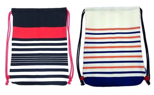 鯖江の繊維で身を守る『リフテックバッグ』