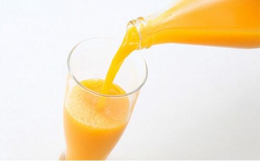 果物を科学する店主が編み出した搾り製法のジュース