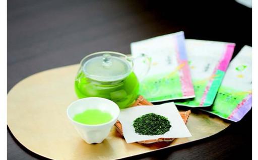 工藤製茶 蒸製 深蒸 玉緑茶 95g×2本セット