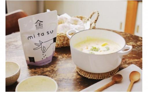 レトルト食品【mitasu】(2~3人前)4袋