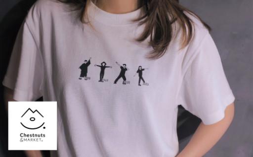 栗山町オリジナルTシャツが仲間入り!
