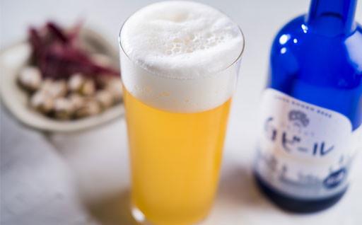 西和賀ビールが復活!ギフトにも最適な12本セット