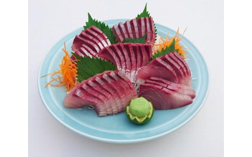 大分名物海鮮『関ブリ』!