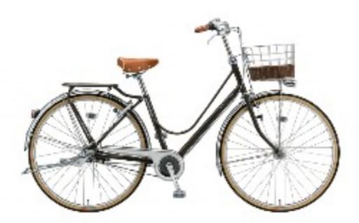 カジュナ ベーシックライン(自転車)
