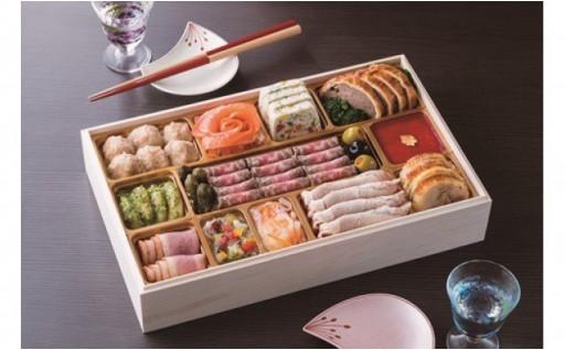 鎌倉市から「おせち料理2021」をお届けします。