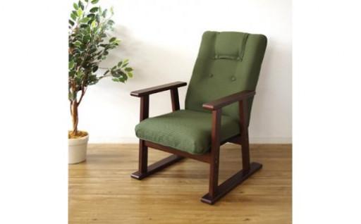 職人の手仕事から生まれる日本製高座椅子