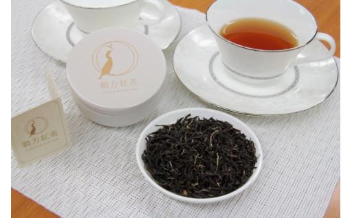 全国の紅茶好き必見!幻の鵜方紅茶