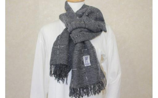 毛織物産地「尾州」のストール
