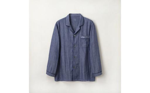 熟成綿3重ガーゼの軽くて柔らかなパジャマ登場!