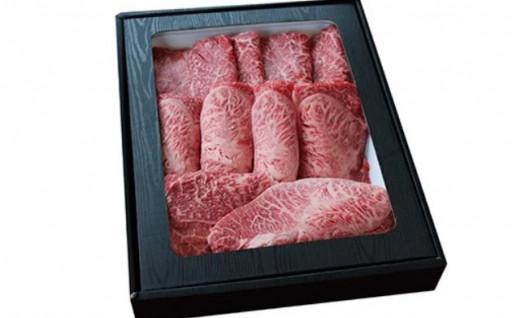 石垣牛特選焼肉(ゆいまーる牧場)