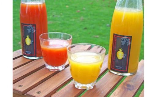 飲みやすい!プレミアムトマトジュースです!