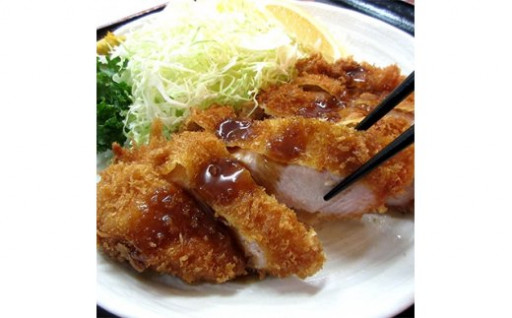 千葉県のブランド豚・アボカドポーク堪能セット