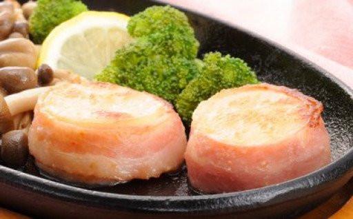 おうちでじゅわっと♡美味しい絶品ほたてステーキ