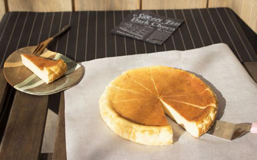 奥野牧場ベイクドチーズケーキ