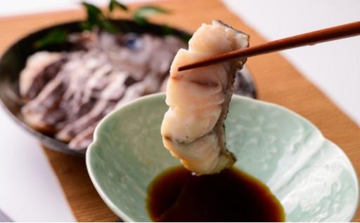 季節限定!高級魚 本クエ鍋&マハタ鍋