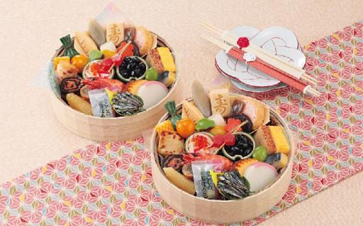 【新登場】新年のはじまりは京都のおせちをどうぞ!