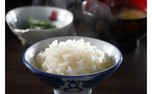 みんな知らないけど、行方産のお米って美味しいよ!