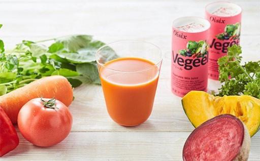 宅配サービスで大人気の野菜ジュースが返礼品に!