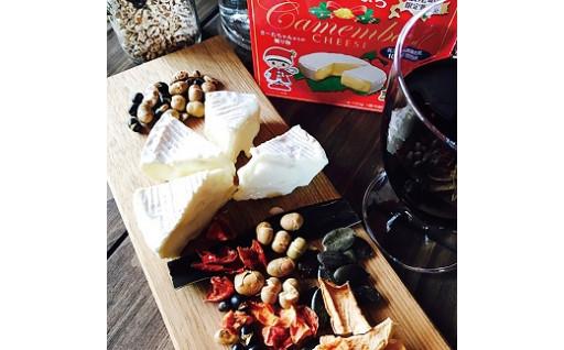 好評のカマンベールチーズに12個入が登場!