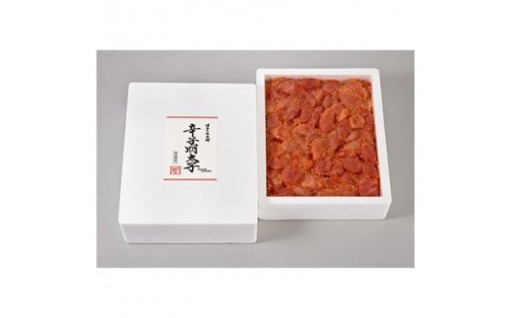 博多の味本舗 辛子明太切れコロ 1.4kg