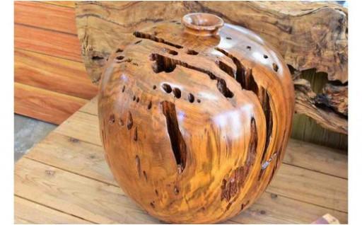 屋久杉 自然壺