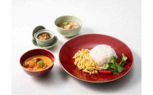 ☆NEW☆本格タイ料理 ビーフマッサマンカレー