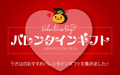 【福岡県うきは市】バレンタインギフトのご紹介