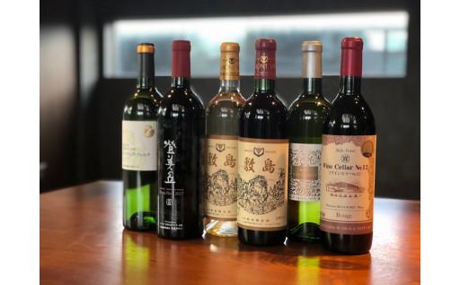 甲斐市産ワイン&ジュース 飲み物特集⑨