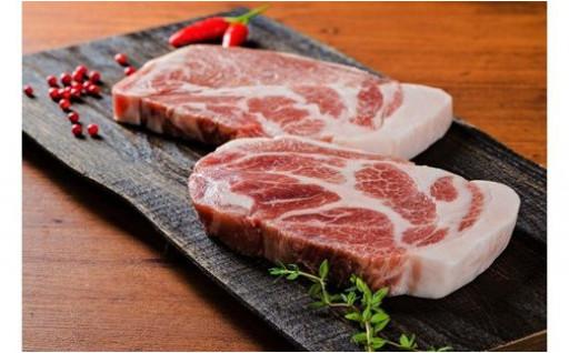 あぐー豚ステーキ(肩ロース)150g×6袋