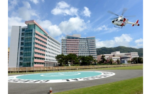 亀田総合病院人間ドック【プレミアムA】1泊2日