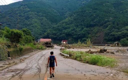 球磨川リバイバルトレイル川辺川コース 参加割引権